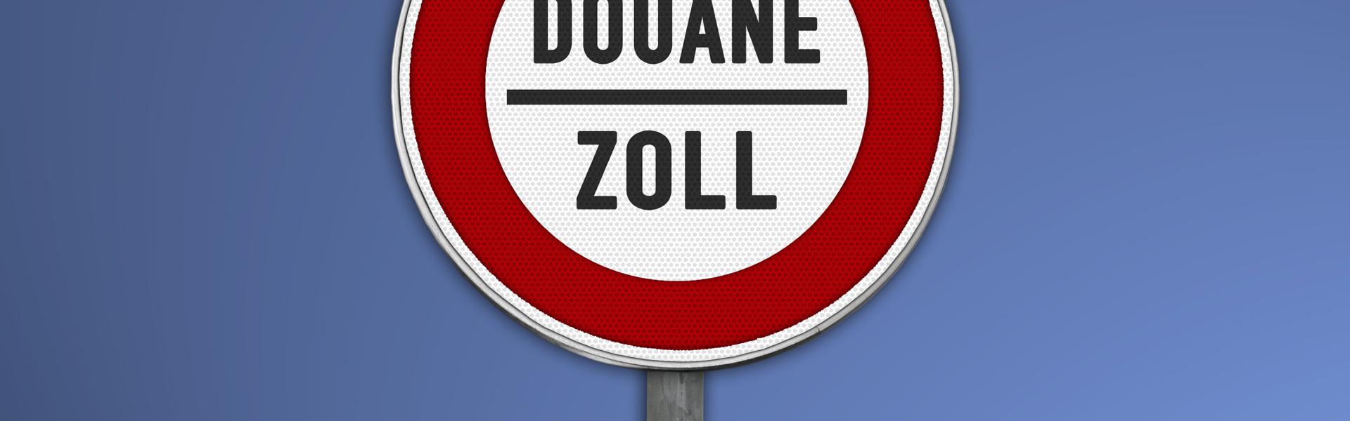 ZOLL- UND AUSSENWIRTSCHAFT